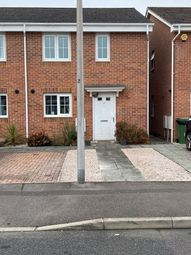 Thumbnail 2 bed end terrace house for sale in Deccan Grove, West Berkshire