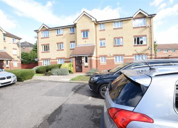 Juniper Court, Grove Road, Chadwell Heath, Romford RM6. 2 bed flat