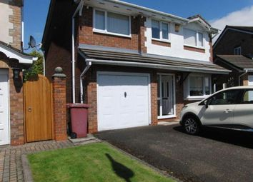 4 bed property for sale in Mount Road, Liverpool L32