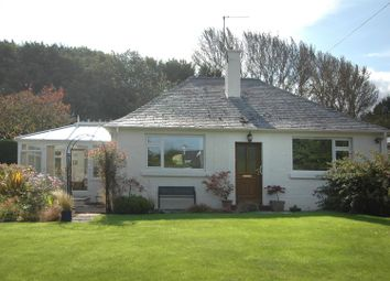 Thumbnail 3 bed bungalow for sale in Sprouston Road, Kelso