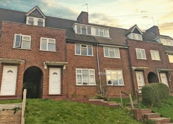 Thumbnail 4 bed terraced house for sale in Bodenham Road, Oldbury