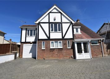 Thumbnail 5 bed detached house for sale in Hall Lane, Dovercourt, Harwich, Essex
