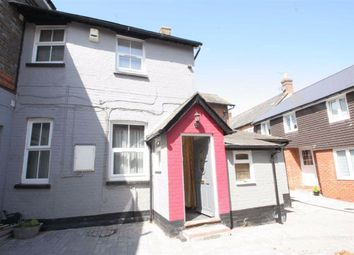 Thumbnail 1 bed flat to rent in Station Road, Thatcham