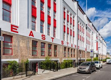 Thumbnail 2 bed flat for sale in Highbury Stadium Square, London
