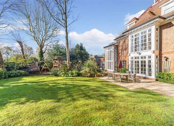 Thumbnail 6 bed property for sale in Maresfield Gardens, Hampstead
