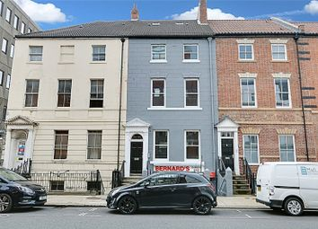 Thumbnail 2 bed flat for sale in George Street, Hull, East Yorkshire