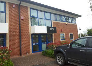 Thumbnail Office to let in Majors Road, Shrivenham