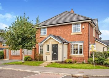 Thumbnail 3 bed property for sale in Boardman Close, Leyland