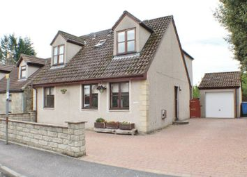 Thumbnail 4 bed detached house for sale in Church Street, Ladybank, Cupar