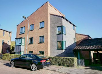 Thumbnail 2 bedroom flat for sale in Nicholson Grove, Grange Farm, Milton Keynes