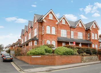 Thumbnail 2 bed flat to rent in Hale Road, Farnham, Surrey