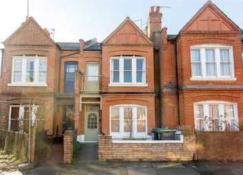 Thumbnail 1 bedroom flat for sale in Rathcoole Gardens, London