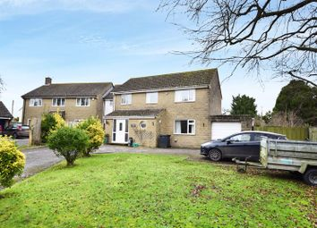 Thumbnail 3 bed detached house for sale in Stembridge, Martock