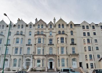 Thumbnail 1 bed flat for sale in Apartment 9, Clybane, Mooragh Promenade, Ramsey