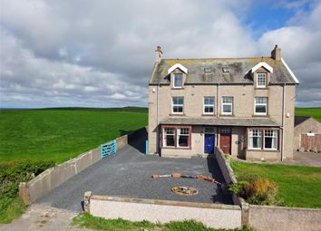 Thumbnail 5 bed semi-detached house for sale in Newstead, Silecroft, Millom