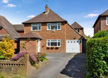 Thumbnail 4 bed detached house for sale in Imberhorne Lane, East Grinstead