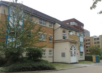 Thumbnail 2 bed flat to rent in Cutherbarga Close, Barking