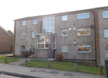Thumbnail 1 bedroom flat to rent in Dovedale Court, Orton Close, Water Orton