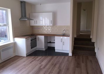 Thumbnail 2 bed flat to rent in Stratford Road, West Bridgford, Nottingham
