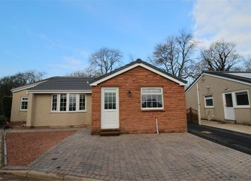 Thumbnail 4 bed detached bungalow for sale in Glebe Road, Appleby, Penrith, Cumbria
