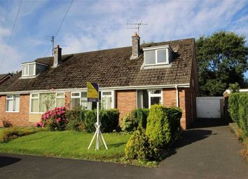 Thumbnail 3 bed semi-detached bungalow for sale in Clanfield, Fulwood, Preston