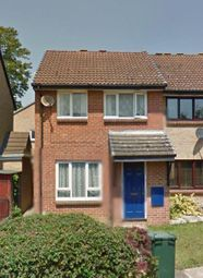 Thumbnail 3 bedroom end terrace house to rent in Thorne Close, Kidlington