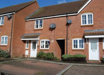 Thumbnail 2 bed terraced house for sale in Clevedon Court, Middlemore, Daventry