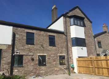 Thumbnail 1 bed flat to rent in New Road, Blakeney