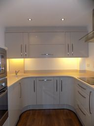 Thumbnail 2 bed flat to rent in Yew Lodge, Greystones, Darlington