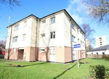 Thumbnail 2 bed flat to rent in Heddon Grove, Bradford