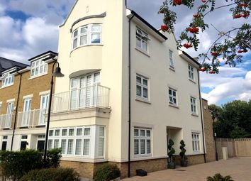 Thumbnail 5 bed detached house to rent in Emerald Square, London