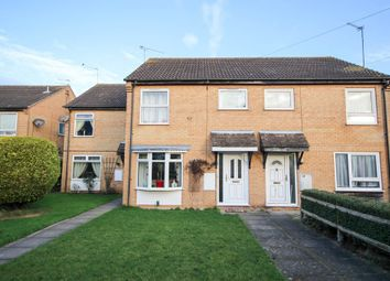 Thumbnail 3 bedroom terraced house for sale in Cromwell Close, Martham, Great Yarmouth