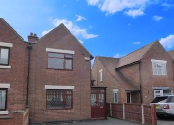 Thumbnail 3 bed property to rent in Baker Street, Alvaston, Derby