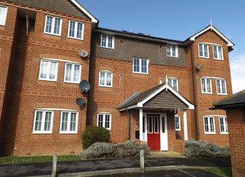 Thumbnail 2 bed flat for sale in Beggarwood, Basingstoke, Hampshire