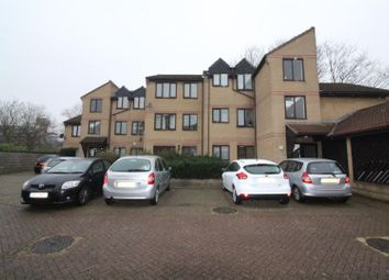 Thumbnail 1 bed flat for sale in Mapleleaf Court, Waltham Cross, Herts