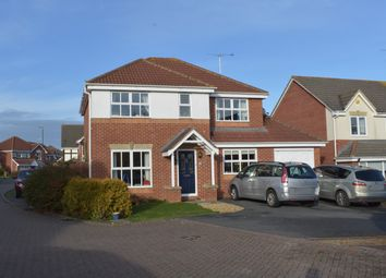 Thumbnail 4 bed detached house for sale in Abbey Meadow, Tewkesbury