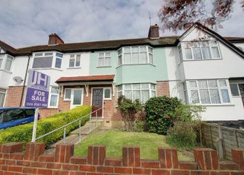 Thumbnail 3 bed terraced house for sale in Brodie Road, Enfield