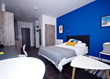 Thumbnail 1 bed flat for sale in Central Leicester Apartments, Leicester, 7Dh, Leicester