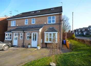 Thumbnail 4 bed semi-detached house for sale in Ladysmith Road, Ashton-Under-Lyne