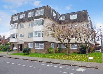 Thumbnail 1 bed flat to rent in Beach Court, Irvine Road, Littlehampton