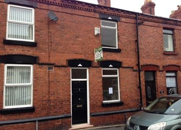 Thumbnail 2 bed terraced house to rent in Grafton Street, St. Helens