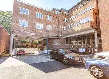 Thumbnail 2 bed flat for sale in Gallery Court, 28 Arcadia Avenue, Finchley, London