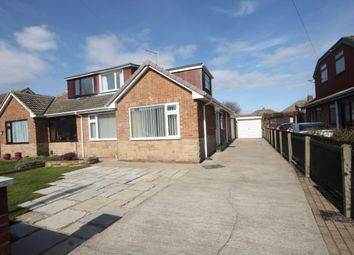 Thumbnail 4 bed bungalow for sale in Lorton Road, Redcar