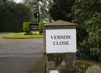 Vernon Close, Leamington Spa CV32. 3 bed town house for sale