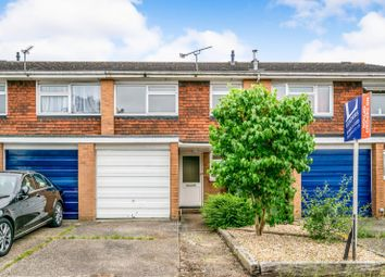 Thumbnail 3 bedroom terraced house to rent in Downsview Road, Horsham