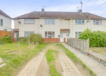 Thumbnail 2 bed terraced house for sale in Woodleigh Road, Burgess Hill