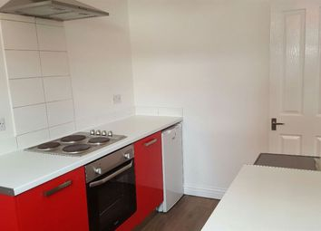 Thumbnail 1 bed flat to rent in Chillingham Road, Heaton