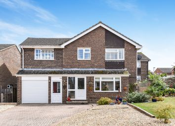 4 bed detached house for sale in Chestnut Avenue, Faringdon SN7