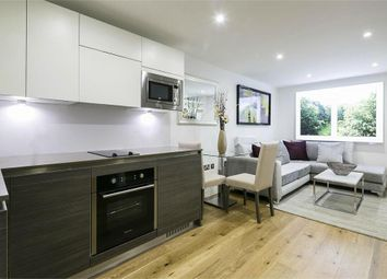 Thumbnail 1 bed flat for sale in Crownleigh Court, Ropers Yard, Brentwood, Essex