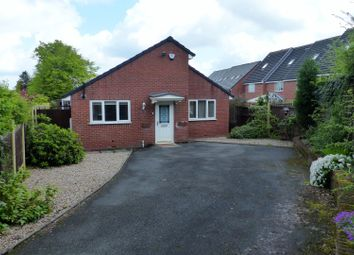 Thumbnail 2 bed detached bungalow for sale in Gleads Croft, Halesowen